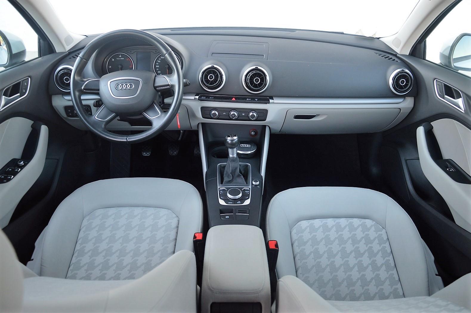 audi a3 hatchback 2015 second hand 2 766 eur avans leasing auto. Black Bedroom Furniture Sets. Home Design Ideas